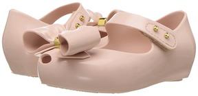 Mini Melissa Mini Ultragirl Bow III Girl's Shoes