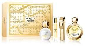Versace Eros Pour Femme Eau de Toilette Gift Set ($170 value)
