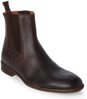 Robert Wayne Brown Oregon Chelsea Boots