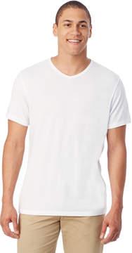 Alternative Apparel Organic V-Neck T-Shirt