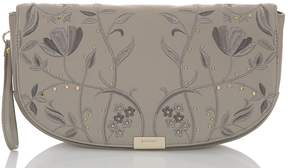 Brahmin Briar Rose Collection Sandrine Clutch