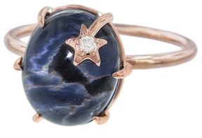 Andrea Fohrman Pietersite Galaxy Ring