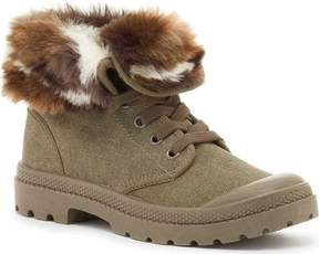 Rocket Dog Pilot Cuffed Ankle Boot (Women's)