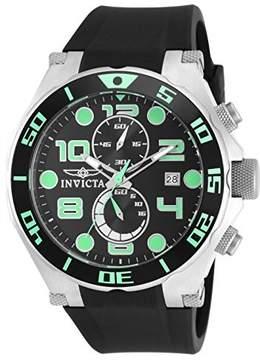Invicta Pro Diver 15394 Black Dial Watch