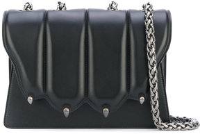 Marco De Vincenzo claw shoulder bag