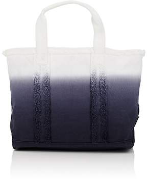 Barneys New York Women's Frayed Tote Bag