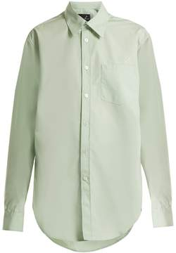 Martine Rose Classic cotton shirt
