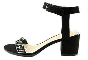 Style&Co. S.c. Mullaney Studded Ankle Strap Dress Sandals.