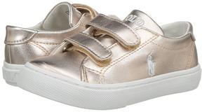 Polo Ralph Lauren Slater Girl's Shoes