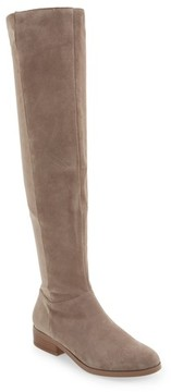 Sole Society Women's Kinney Over The Knee Boot