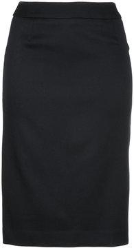 ESTNATION classic pencil skirt