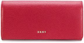 Donna Karan continental wallet
