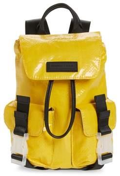KENDALL + KYLIE Mini Parker Water Resistant Backpack