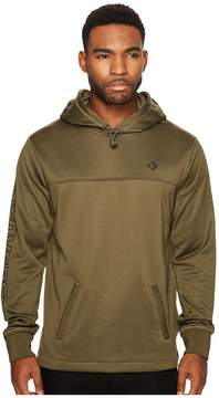 Converse Hybrid Popover Hoodie Men's Sweatshirt