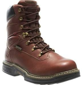 Wolverine Buccaneer 8 Steel Toe Boot (Men's)