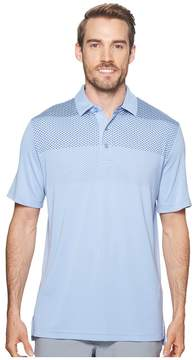 Callaway Engineered Gradient Body Map Polo Men's Clothing