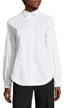 Aquilano Rimondi Cotton Poplin Shirt