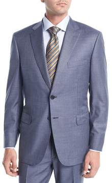 Brioni Super 150s Wool Two-Piece Suit