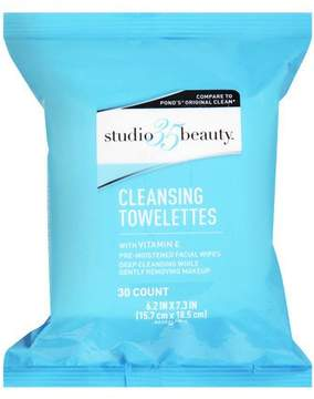 Studio 35 Cleansing & Make-Up Removing Towelettes