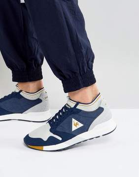 Le Coq Sportif Omicron Techlite Sneakers In Blue 1720061