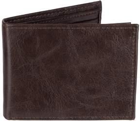 Croft & Barrow Men's Extra-Capacity Slimfold Wallet