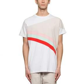 Diadora Sundek Rainbow T-shirt