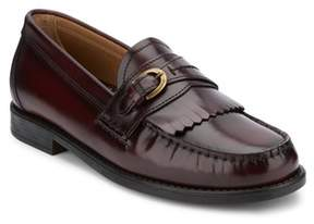 G.H. Bass & Co & Co. Mens Wakeley Dress Loafer Shoe.