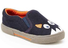 Carter's Boys Damon Toddler Slip-On Sneaker