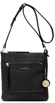 Tommy Bahama Cedros Leather Crossbody Bag