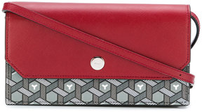 BALLY - HANDBAGS - CLUTCHES