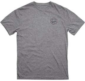 Brixton Yates Short-Sleeve Premium T-Shirt