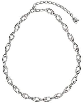 Uno de 50 Cosmic Order Oval Link Necklace
