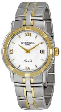 Raymond Weil 9540-STG-00307 Parsifal Two-tone Men