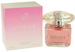 Bright Crystal by Versace Perfume for Women