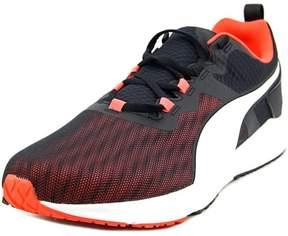 Puma Ignite v2 Men US 13 Black Running Shoe