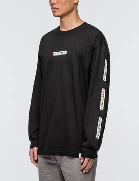 Diamond Supply Co. Subway L/S T-Shirt