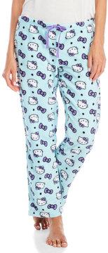 Hello Kitty Warm N' Tasty Pajama Pants