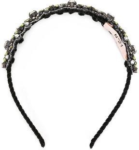 No21 embellished hairband