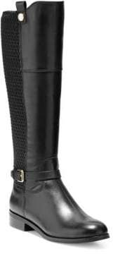 Cole Haan Galina Leather Boots