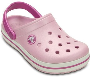 Crocs Crocband Kids BPk/WO