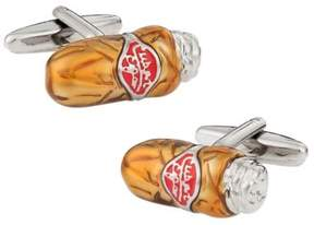 Bed Bath & Beyond Cigar Cufflinks