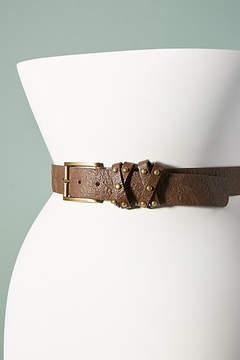 Anthropologie Roxy Studded Belt