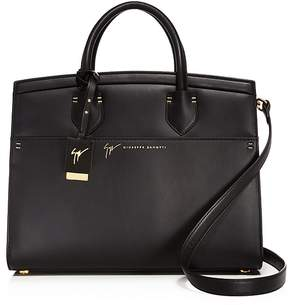 Giuseppe Zanotti Large Leather Tote - 100% Exclusive
