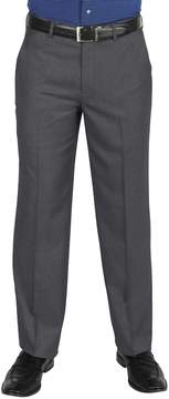 Dockers Men's Straight-Fit Flat-Front Performance Dress Pants
