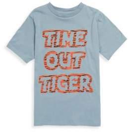 Stella McCartney Toddler's, Little Boy's & Boy's Printed Cotton Tee