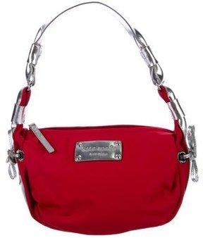Kate Spade Nylon Shoulder Bag - RED - STYLE