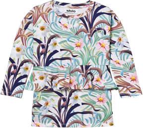Molo Corliss Nouveau Spring Printed Dress
