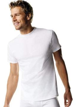 Hanes Mens 3-Pack Ultimate X-Temp Crew Neck T-Shirt
