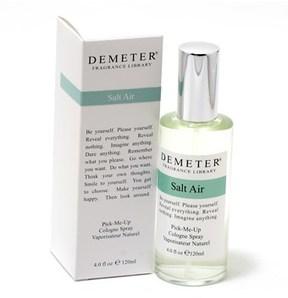 Demeter Salt Air Ladies Cologne Spray.