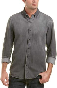 Joe's Jeans Woven Shirt